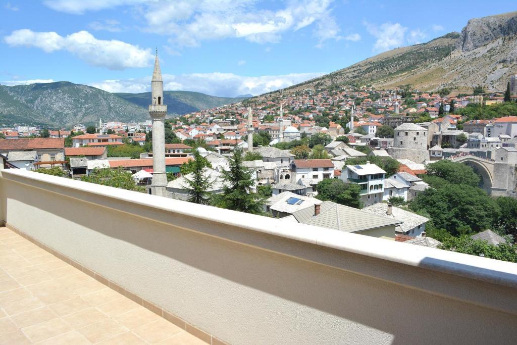 Apartments Kapetanovina, Мостар, Босния и Герцеговина