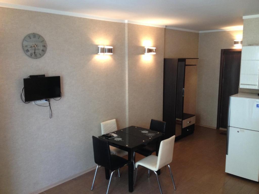 Апартаменты Gabrieli 2