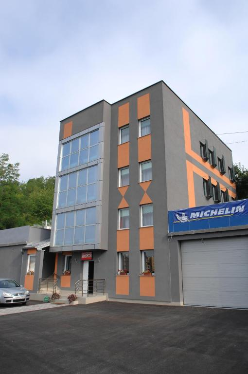 TSC Pansion, Сараево, Босния и Герцеговина