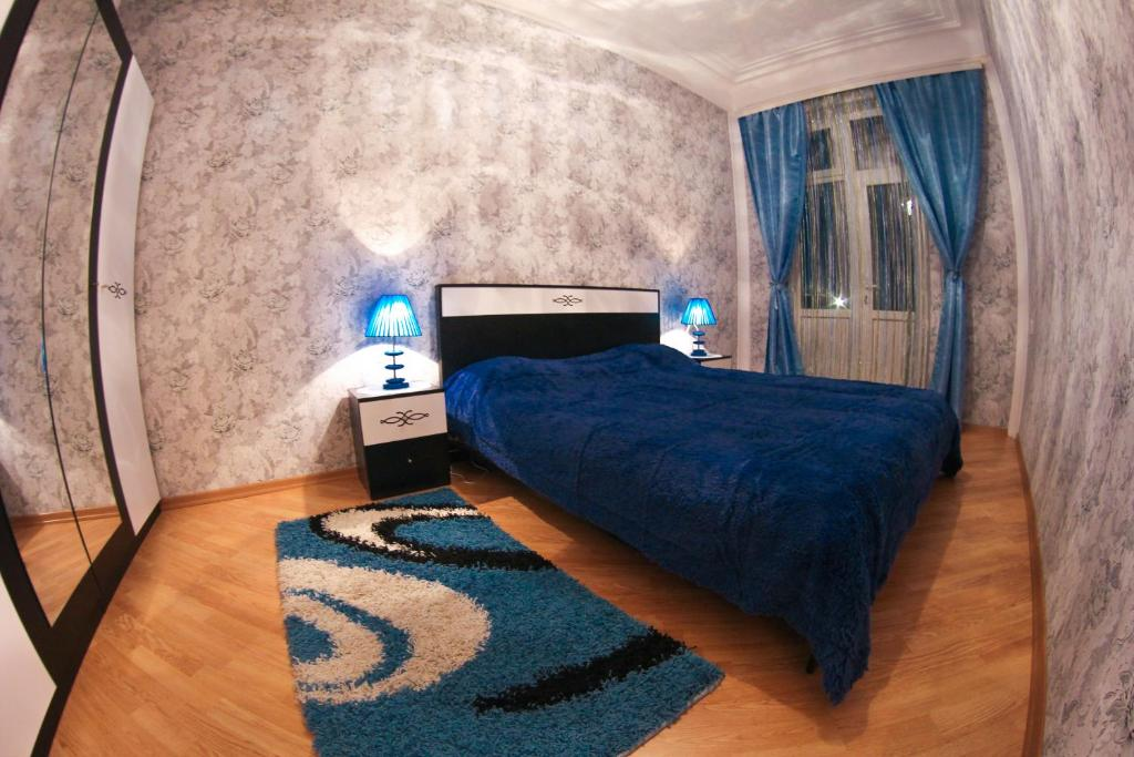 Апартаменты Bilal, Баку, Азербайджан