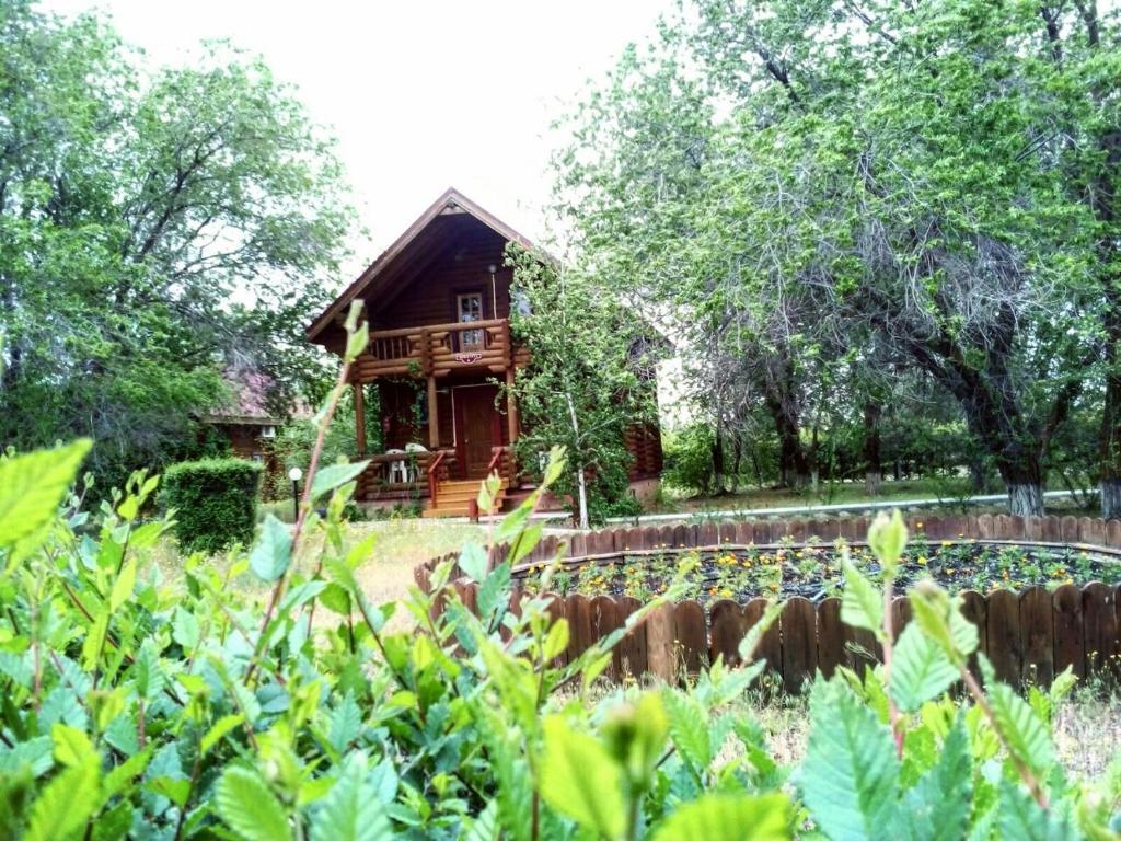 Мини-гостиница Рыбацкая деревня