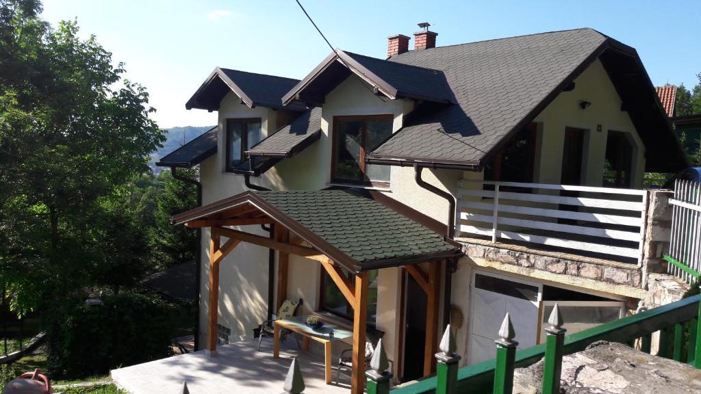 House in nature Sarajevo, Вогошча, Босния и Герцеговина