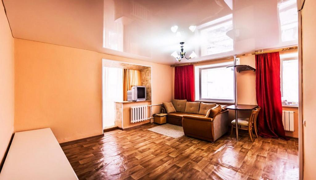 Апартаменты В центре, Петропавловск-Камчатский