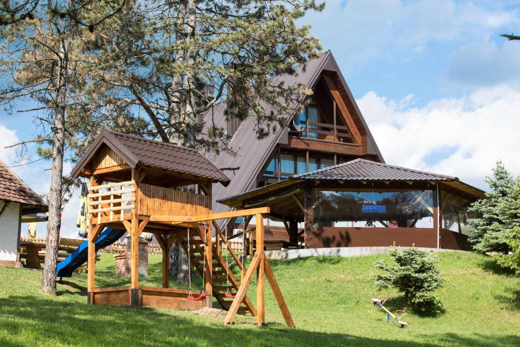Motel Babino Brdo, Живинице, Босния и Герцеговина