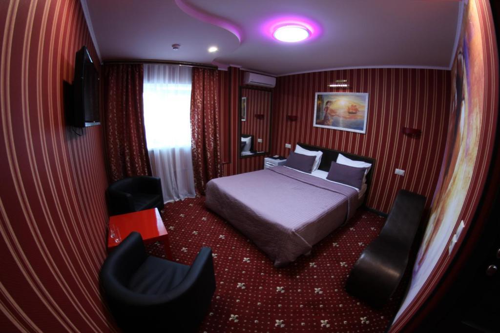 Отель Фортуна, Москва