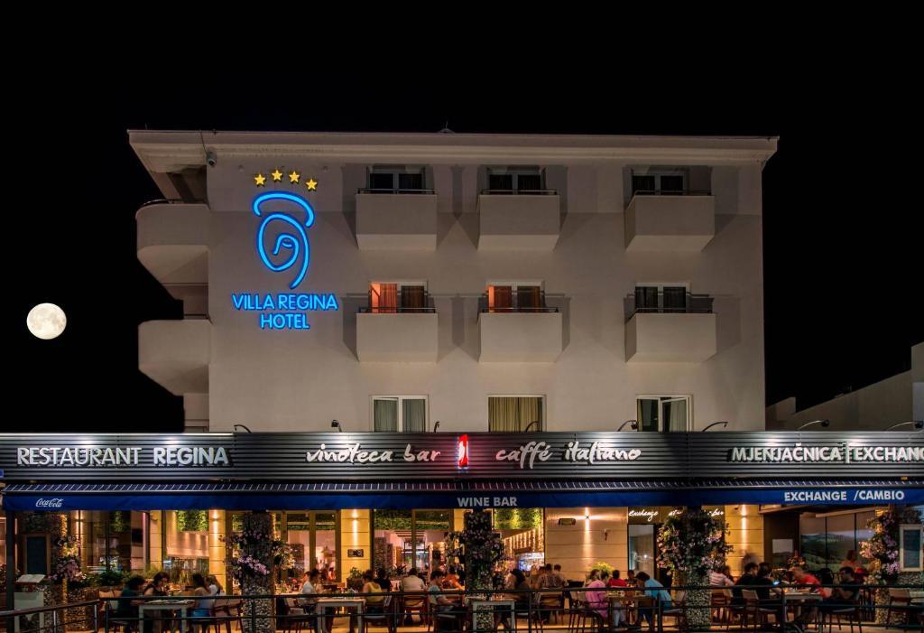 Hotel Villa Regina, Междугорье, Босния и Герцеговина