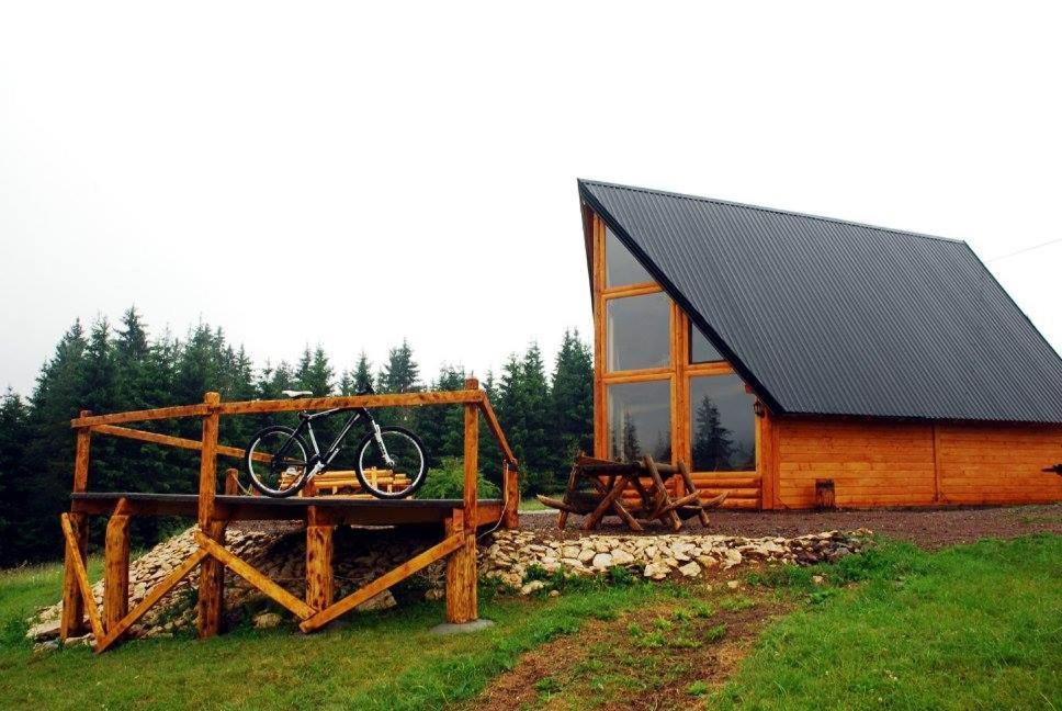 Planinski kamp Jazavčije Rupe, Вишеград, Босния и Герцеговина