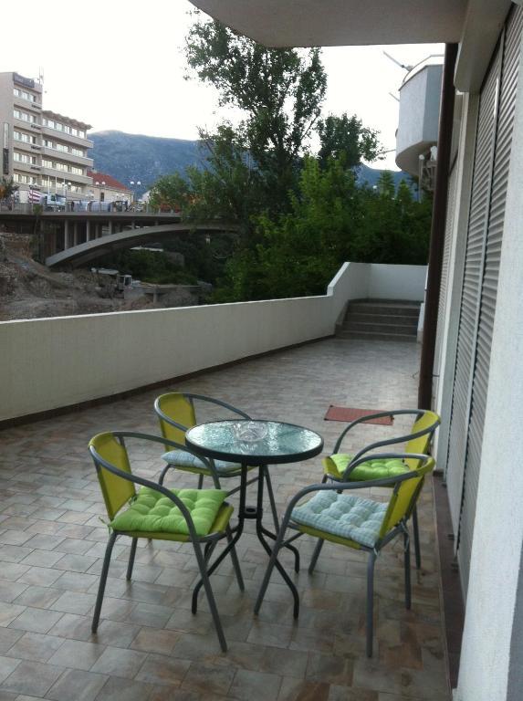 Neretva View Apartment Mostar, Мостар, Босния и Герцеговина