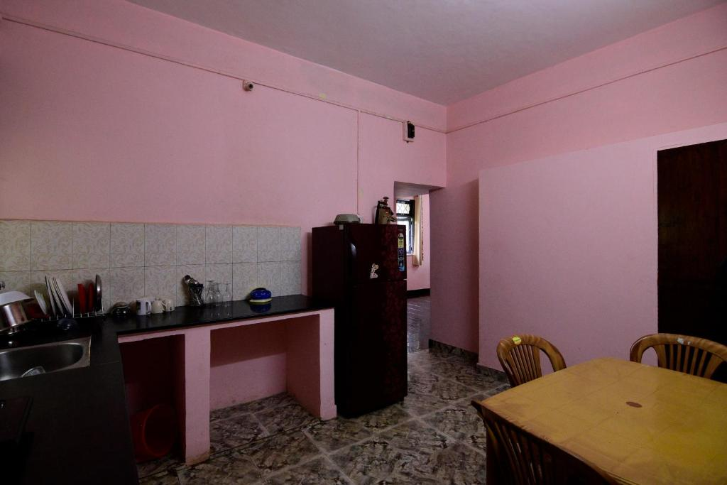 TripThrill Rio Linda 2 Bedroom Apartment, Бенаулим, Индия