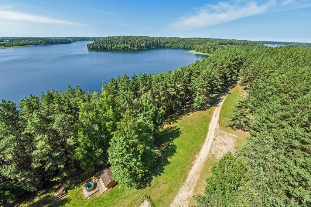 Camping Mindunai, Миндунай, Литва