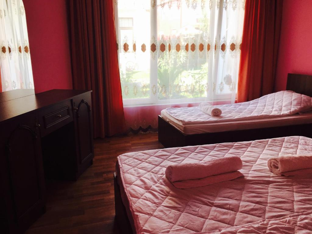 Гостевой дом Natalia
