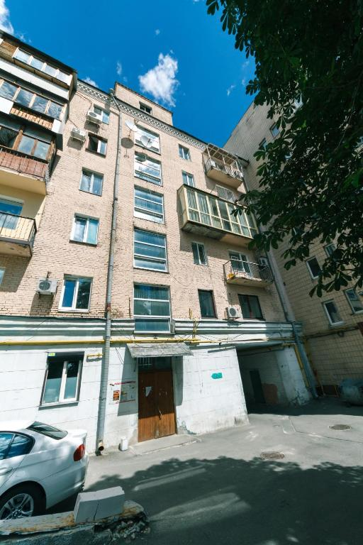 Apartments On European Square, Киев, Украина