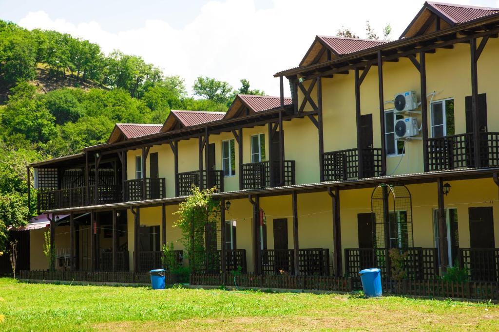 Гостевой дом Лилли