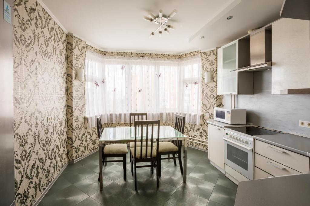 Апартаменты на Говорова, Одинцово