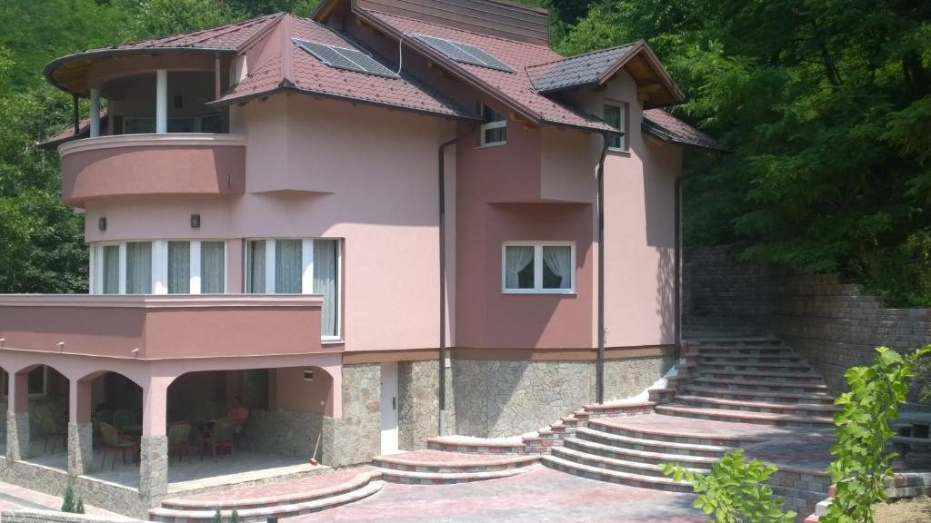 Holiday Home Pauk Dvoslap, Бихач, Босния и Герцеговина