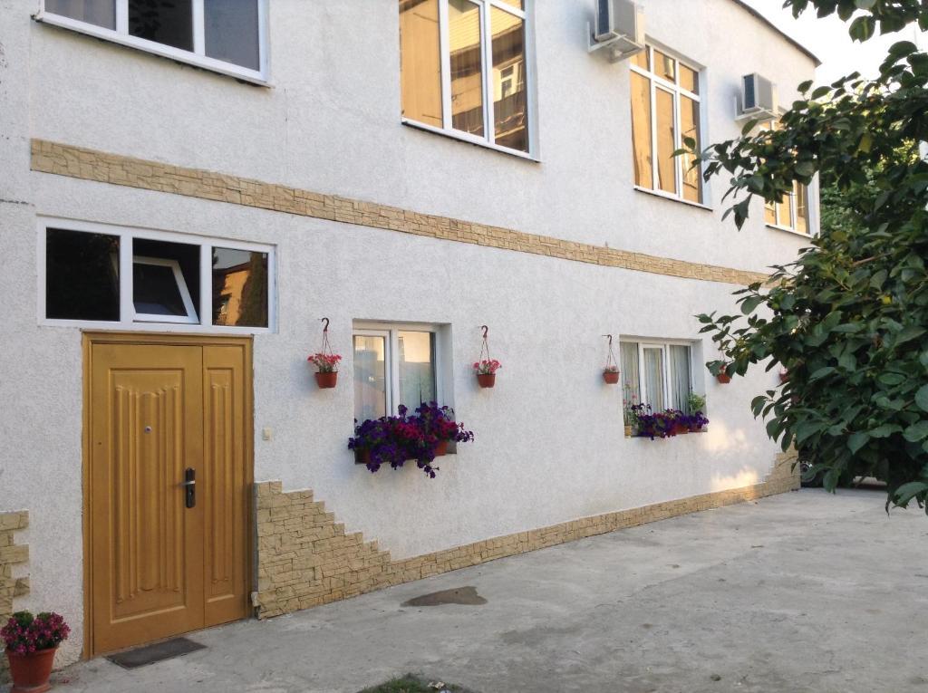 Гостевой дом Штиль