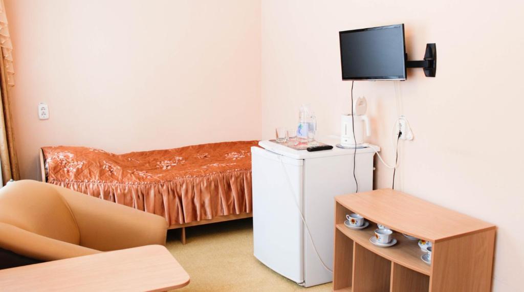 Санаторий и комплекс отдыха Ишимский