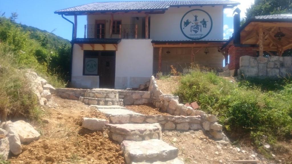 Guesthouse Una Riverlodge, Кулен Вакуф, Босния и Герцеговина