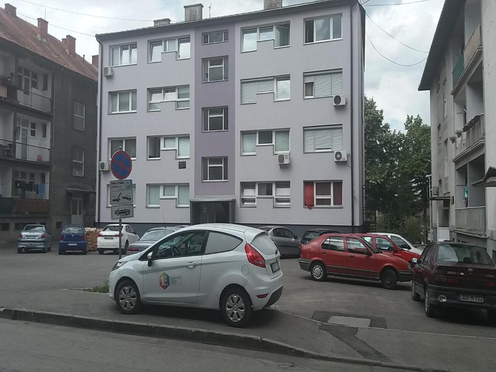 Apartment Ahmed, Бихач, Босния и Герцеговина