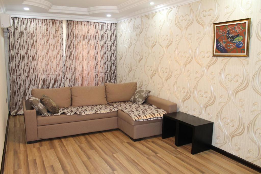 Апартаменты На Алияра Алиева, Баку, Азербайджан
