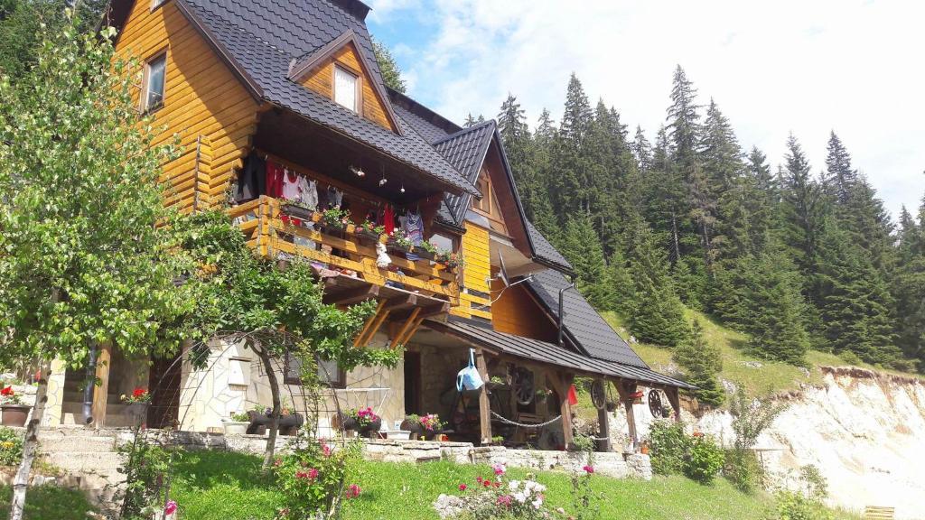 Apartments Vučko Vlašić, Горня Шишава, Босния и Герцеговина