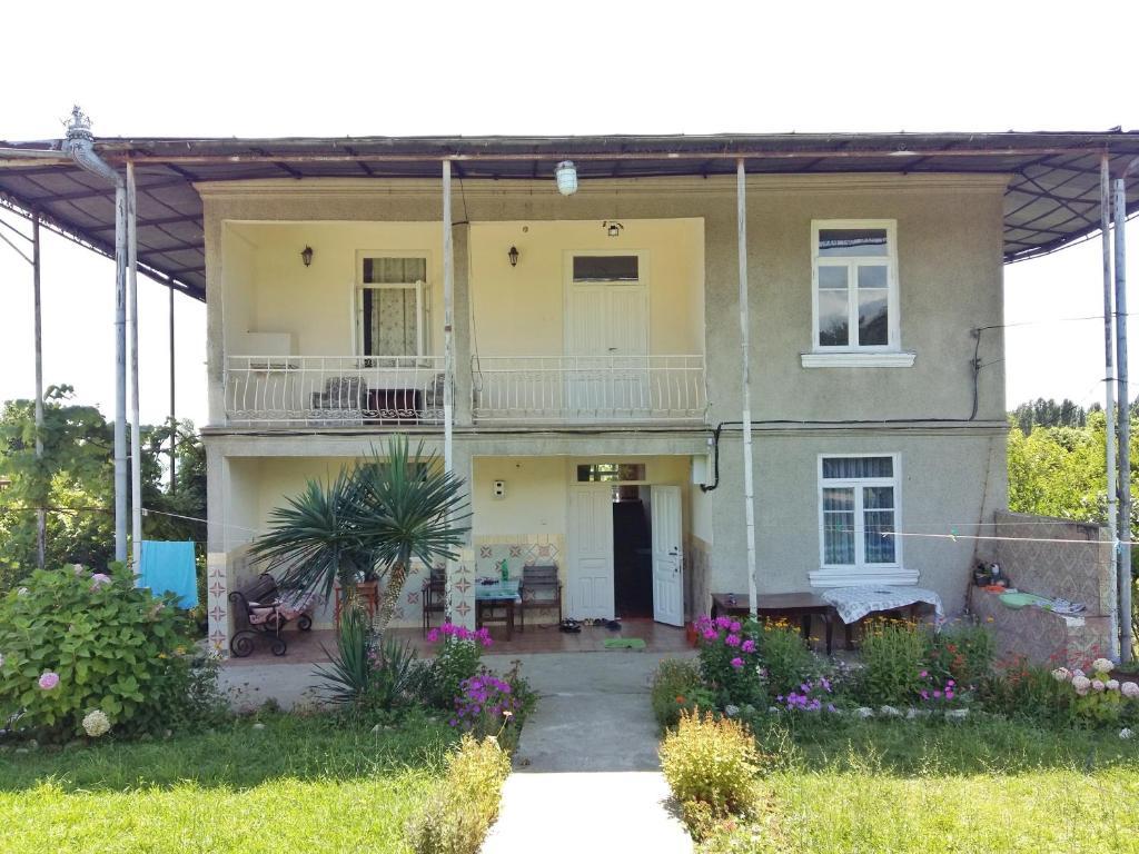 Гостевой дом Малина Приморское, Приморское