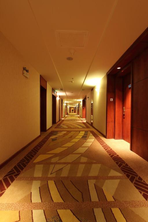 大理海湾国际酒店