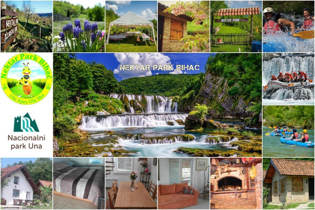 Holiday Home Nektar Park, Бихач, Босния и Герцеговина