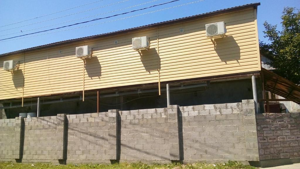 Гостевой дом Анна, Леселидзе, Абхазия