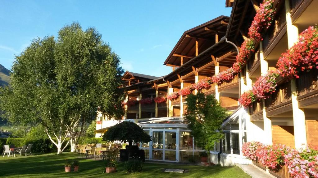 Alpenhof Brixen, Бриксен-им-Тале, Австрия