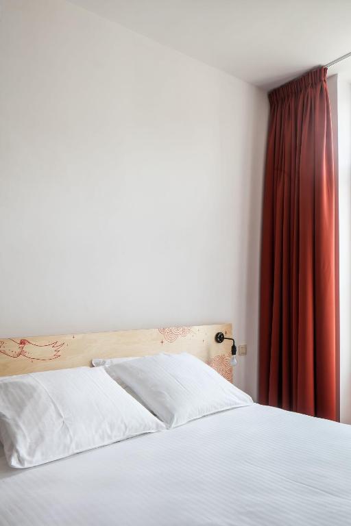 Room&Moor, Гент, Бельгия