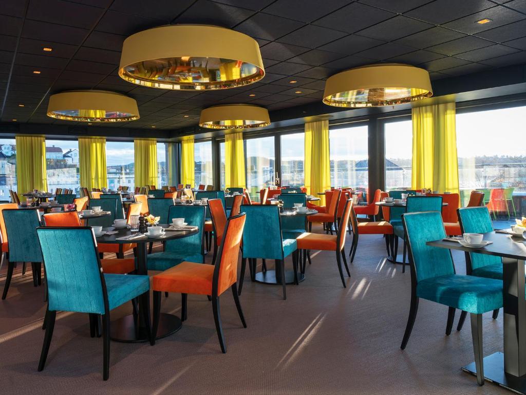 Thon Hotel Arendal, Арендал, Норвегия