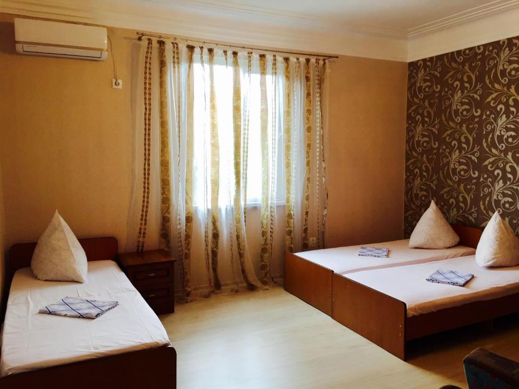 Гостевой дом Pushkina 12, Цандрипш, Абхазия