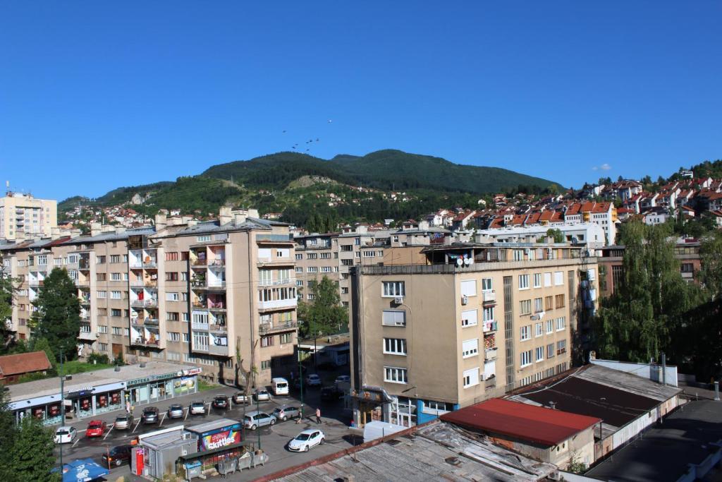 Adventure, Сараево, Босния и Герцеговина