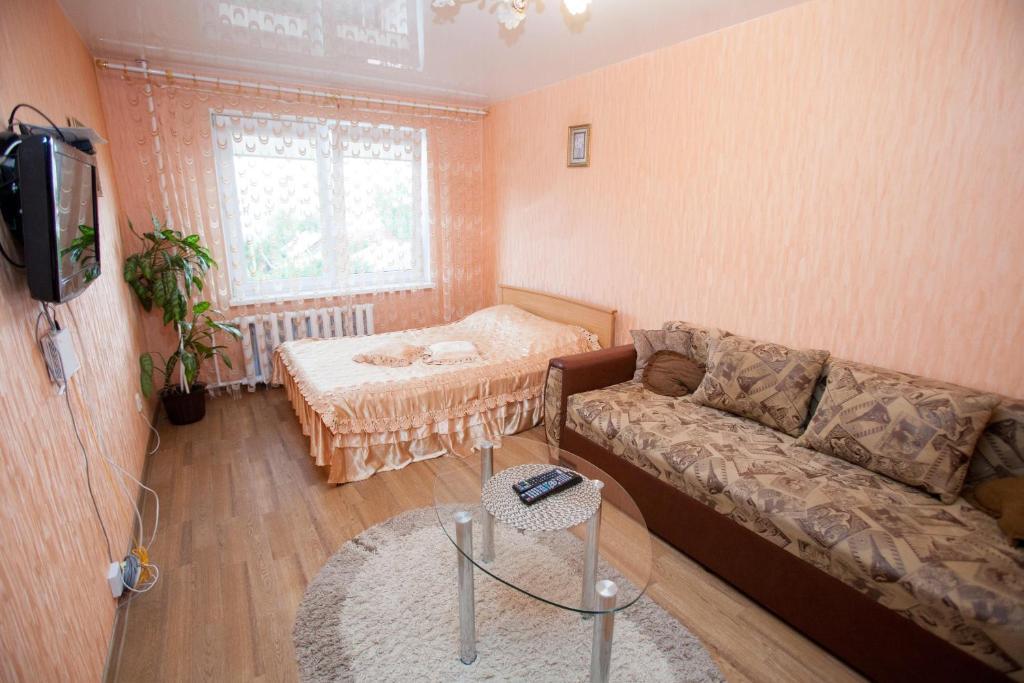 Апартаменты Folush 206, Гродно, Беларусь