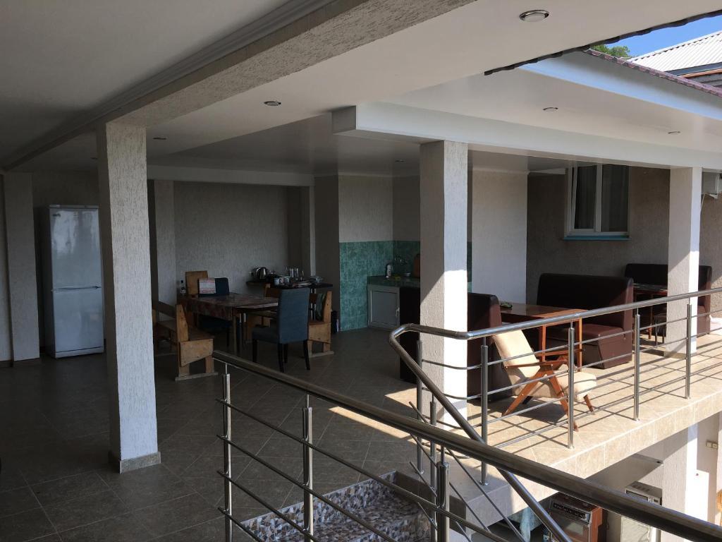 Гостевой дом Кабардинская 121