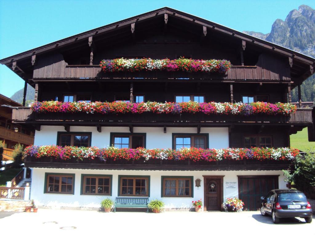 Fürstenhof, Альпбах, Австрия