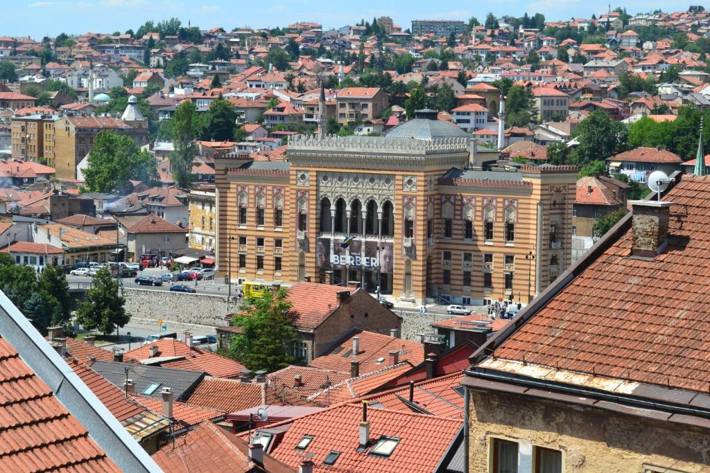 Maguda, Сараево, Босния и Герцеговина