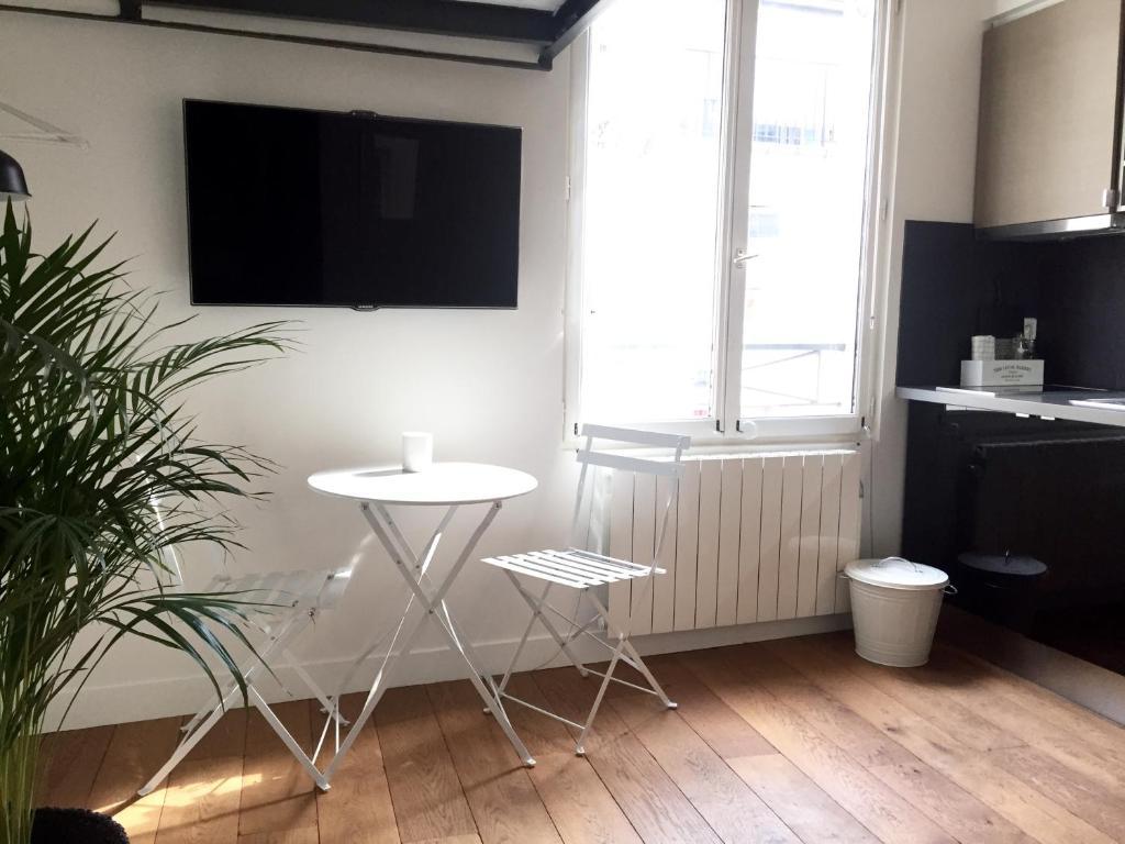 Appartement Michel-Notre Dame