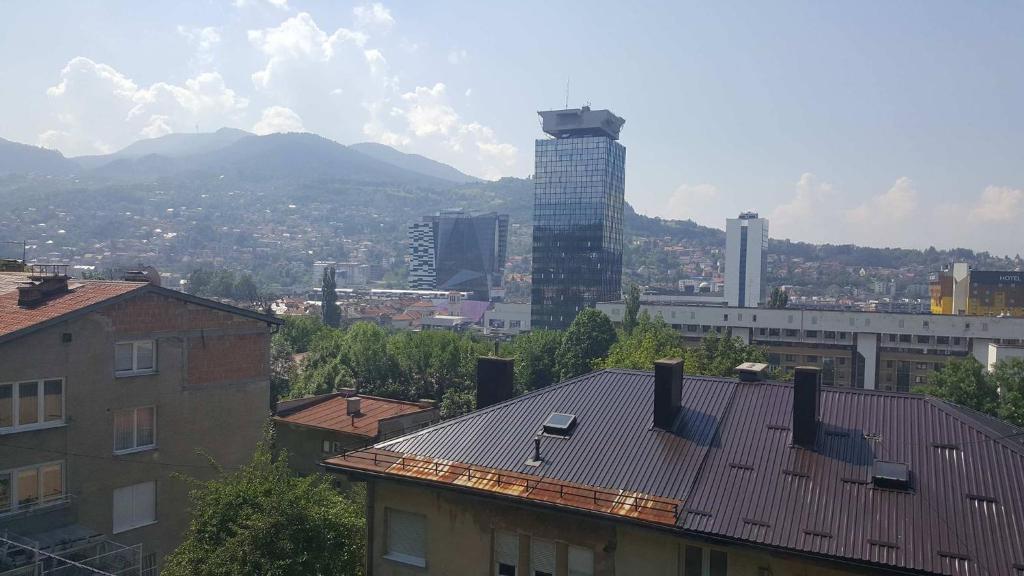 Apartment People's, Сараево, Босния и Герцеговина