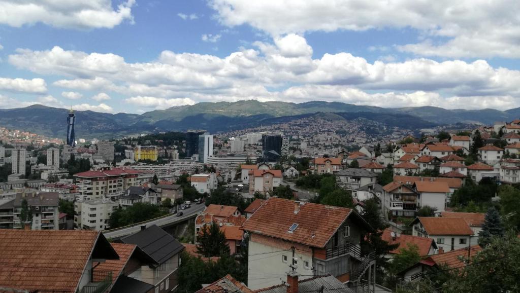 Apartman Park, Сараево, Босния и Герцеговина