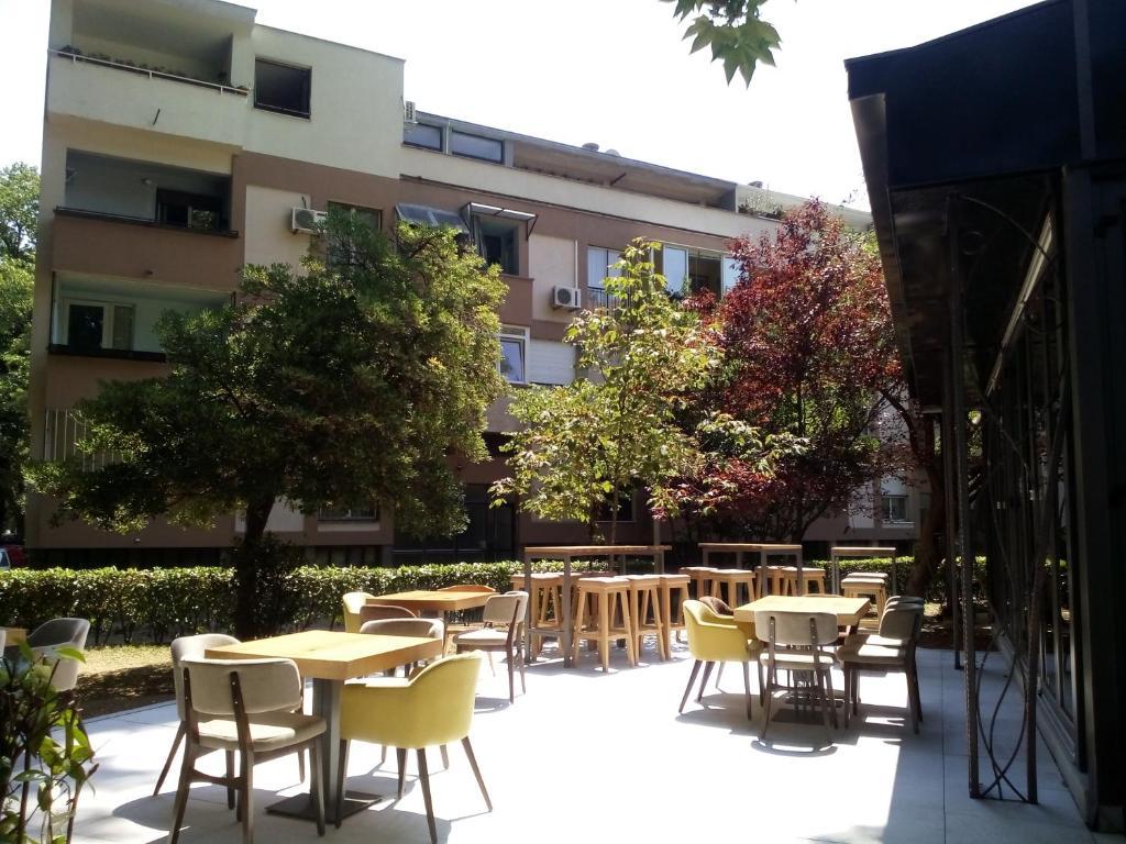 Apartment Rondo, Мостар, Босния и Герцеговина