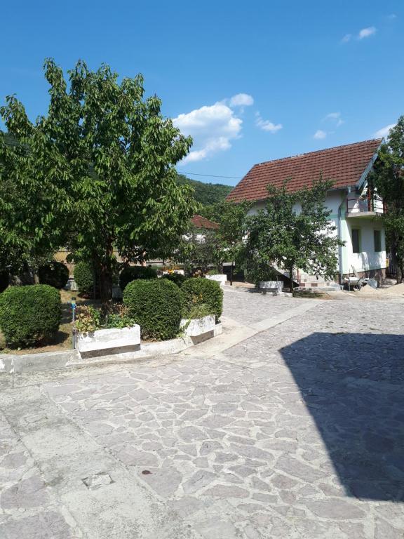 Apartmani Many, Бихач, Босния и Герцеговина