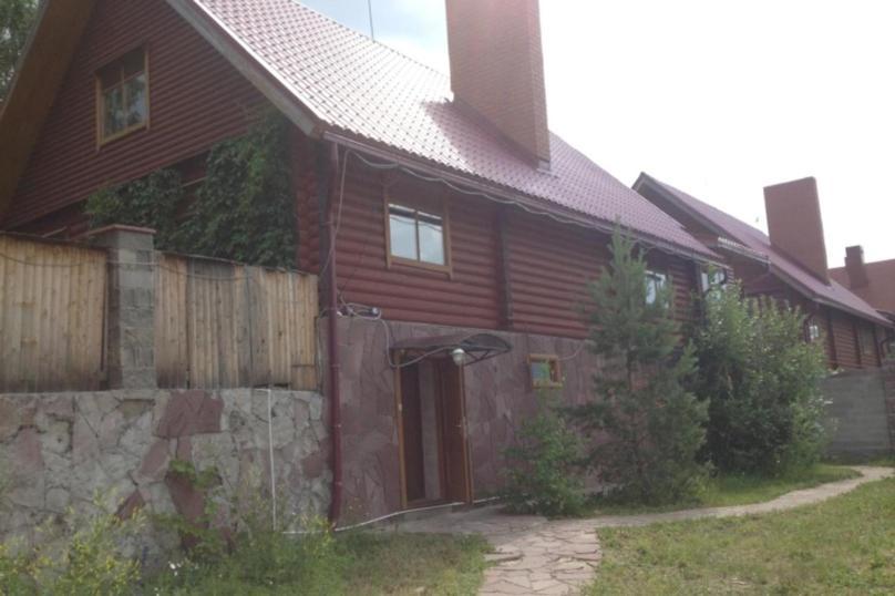 Загородный отель Дом на Горной, 7