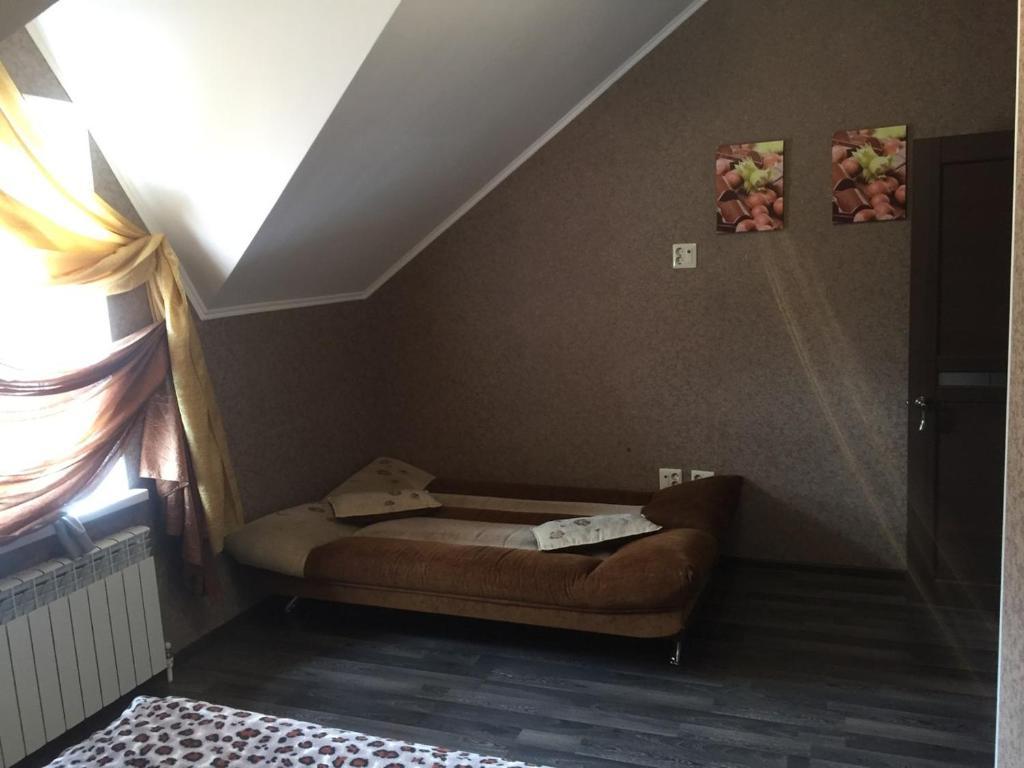 Дом отдыха Bungalo Family House