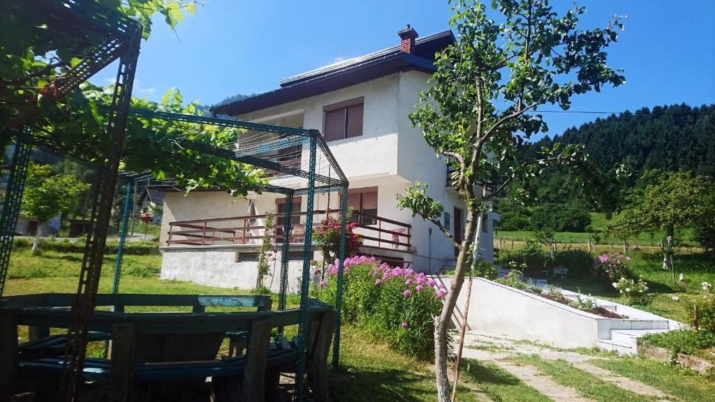 Bosnian Holiday Home, Сараево, Босния и Герцеговина