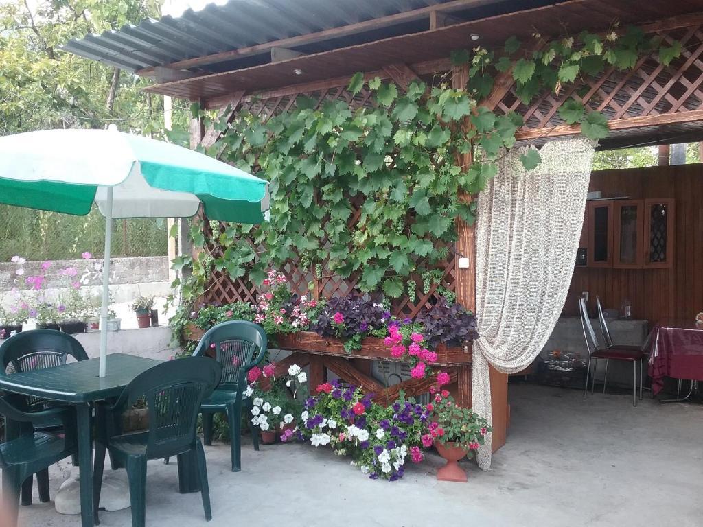Гостевой дом Новый Афон, Абхазия