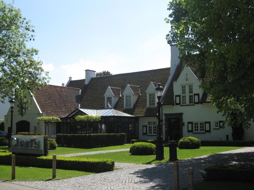 Charl's, Кнокке-Хейст, Бельгия