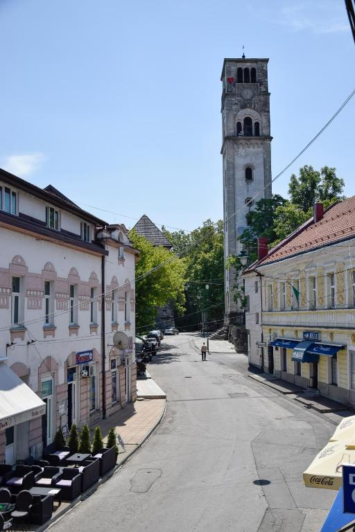 Old Square Bihać, Бихач, Босния и Герцеговина