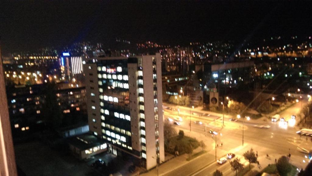 Apartment Sammy 2, Сараево, Босния и Герцеговина